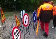 Segnaletica Stradale Corsi Friuli